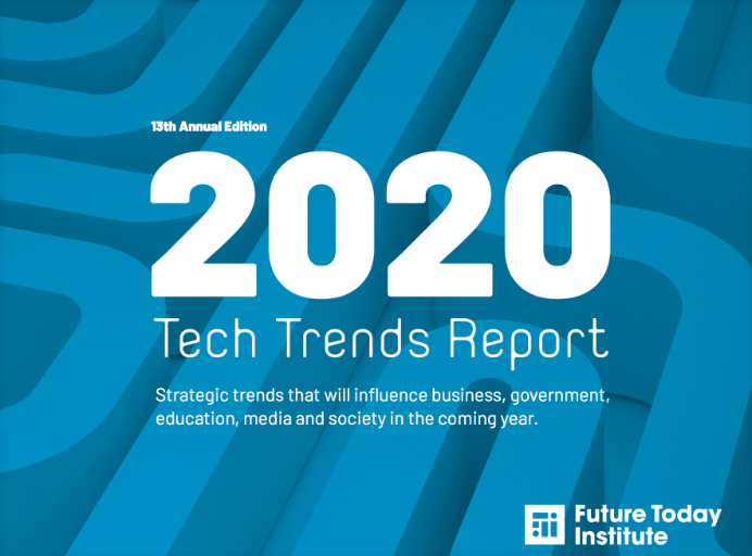 Tech Trends Report